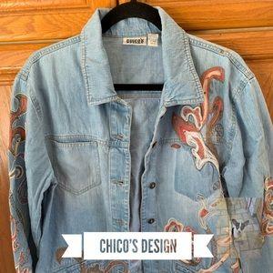 Chico's Design